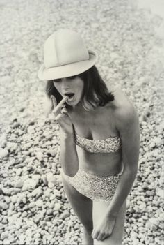 Jean Shrimpton wasn't just a model; she was THE model in the early to mid Britain. She appeared in Vogue countless times and was . Jean Shrimpton, David Bailey, Lauren Hutton, Catherine Deneuve, Twiggy, Top Models, Style Année 60, Look Jean, Jacqueline Bisset