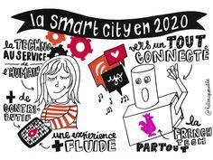 la smart city en 2020