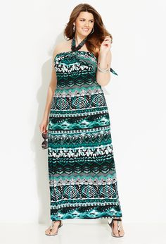 Longing for Long | Plus Size Trend: Boho Chic | Avenue