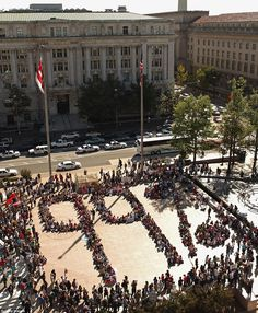 We are the 99% @WeThe99 #OWS