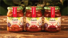 Bonduelle_3 Sausage, Meat, Fruit, Vegetables, Food, Design, Sausages, Essen, Eten