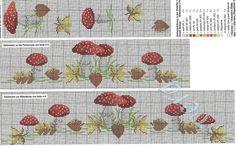 Gallery.ru / Фото #133 - ******toalhas de mesa****** - celita
