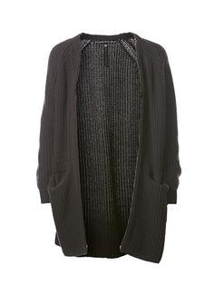 10Days - Cardigan - soft black