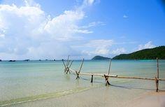 Phu Quoc Island, Vietnam #phuquoc #amazingviews #bestbeach #vietnam #salindapremium #salindaresort