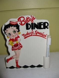 Betty Boop Vintage Camper Interiors Pinterest Interior And