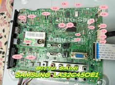 Pin by Biju Roy on Mother board in 2019 Sony Led Tv, Tv Led, Electronic Circuit Projects, Electronics Projects, Samsung Picture, Smart Tv, Car Ecu, Lcd Television, Tv Panel