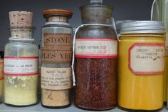 Forbes Pigment Collection The thousands of shades on display — some toxic, others impossibly rare — are a library of more than just color.