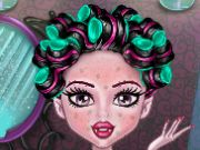 Monster High Real Makeover - http://www.monsterhighdressupgames.co.uk/monster-high-real-makeover/
