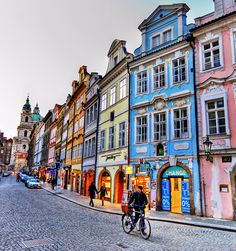 Complete travel guide for Prague, Czech Republic. Our helpful tips include the top things to do, free walking tour maps for neighborhoods in Prague and suggested itineraries for your visit. Places Around The World, The Places Youll Go, Travel Around The World, Places To See, Around The Worlds, Magic Places, Prague Czech Republic, Voyage Europe, Albania