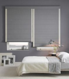High Fashion Home Blog: The Shade Store: Window Treatments for the Modern Lifestyle.