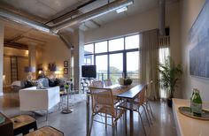 Broadview Lofts - Unit #519 | Toronto LOFTS - 68 Broadview Avenue