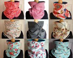 tillaBox: scarf