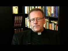 Commentary from Fr. Barron on Conscience
