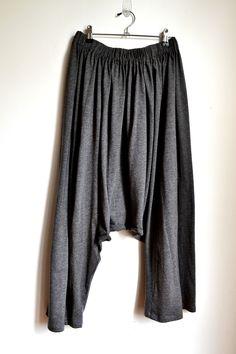 Full Sarouel Pants