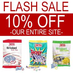 Enjoy 10% off our entire site today only! Use coupon code 'Pinterest10' at checkout!