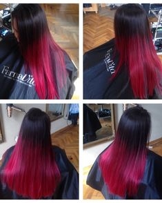 #RedOmbre #nicehair M&T Beauty 💎💎💇🏻💆🏻💁🏻