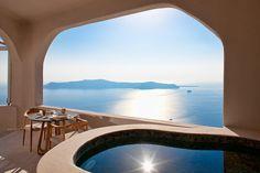 Superior Suites - Gold Suites Santorini