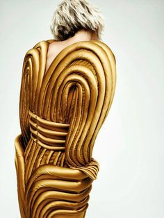inflatable dress