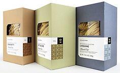 marivitrombeta_italia: Design:Packaging per pasta, rinnovare la tradizione #packaging #pasta