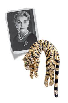 100+ Best Panthere de Cartier images