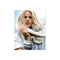 How to Face Winter in Style ❤ liked on Polyvore featuring models, people, pictures, photo and backgrounds
