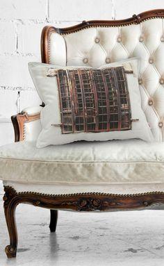 pillows by MOLE, Decorative Pillow, Pillow Covers, Throw Pillow