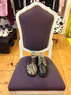 Sua Maestà Opera Shoes! // Her Majesty Opera Shoes! #operallegria #fashion #operashoes #trends2015