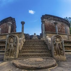 Splendours of Sri Lanka