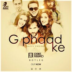 Happy Ending - G Phadke (Feroz Haamid Bootleg) - http://www.djsmuzik.com/happy-ending-g-phadke-feroz-haamid-bootleg/