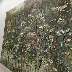 Anselm Kiefer exhibition, Centre Pompidou, Paris. 2016