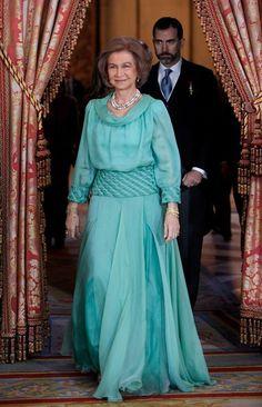 princesse Sophie de Grèce