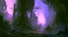env_colors, Victor Hugo Harmatiuk on ArtStation at https://www.artstation.com/artwork/env_colors-ed0ed9c2-06b1-4083-a9ee-e07d985478d2
