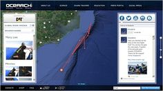 After spending the summer and fall in the Cape Cod, Massachusetts, Katharine has made a determined move south. She is cruising the New Jersey coast approx. 50 miles off shore. The MA Marine Fisheries acoustic receivers in the Chatham, Massachusetts area got detections from Genie on 11/9 and Betsy on 10/27. Do you think Genie and Betsy will continue to hang out off Nantucket, Massachusetts or will they follow Katharine south to Jacksonville, Florida?