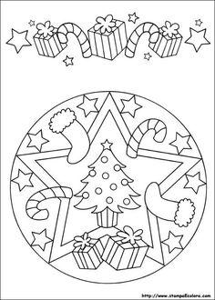 Disegni Mandala