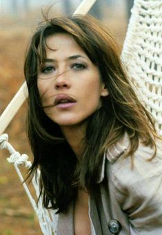 Sophie Marceau - French Actress