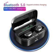 Bone Conduction Bluetooth Wireless Earphone Fabal BT 4.2 Headset Stereo Sports Headphone Universal