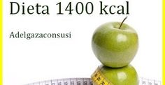 Esta dieta creada por mi, es otro modelo más de 1400 kcal, no es necesario tomar suplementos, pero si hacer ejercicio, como en todas...