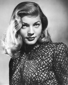 lauren bacall - Google Search