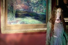 Amy Manson as Lizzie Siddal in Desperate Romantics Elizabeth Siddal, Historical Tv Series, Departed Soul, Pre Raphaelite Brotherhood, Dante Gabriel Rossetti, John Everett Millais, Hatton Garden, Willow Tree, Art World