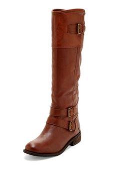 DV Dolce Vita Tyson Tall Leather Boot