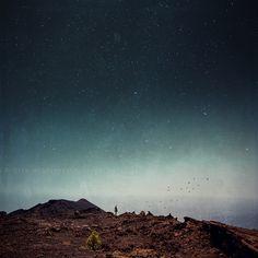 dark horizon I by Dirk Wüstenhagen on 500px