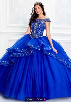 Be the center of attention in this gorgeous quinceanera gown by Princesa. Featured is a fitted bodice beautifully embellished with sparkling bea. Pretty Quinceanera Dresses, Quinceanera Decorations, Pageant Dresses, 15 Dresses, Cute Dresses, Fashion Dresses, Formal Dresses, Wedding Dresses, Marine Uniform