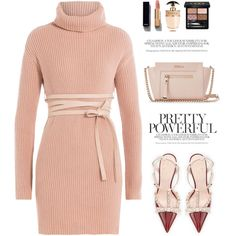 ... by yexyka on Polyvore featuring Valentino, Kate Spade, Furla, Gucci, Chanel…