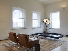 See more of MR Architecture   Decor's Tribeca Penthouse on 1stdibs