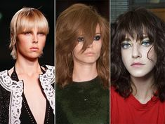 #fashion2015 #new #luxurioushair #trend New fashion haircuts and styles from world famous designers and stylists. What will be fashionable this year? Join us on FB! https://www.facebook.com/LH.Luxurious.Hair