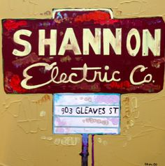 Shannon Electric Co.