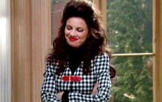 I'm gonna let this sink in for a while. 21 Fran Fine GIFs That Perfectly Describe How You're Feeling Maxwell Sheffield, Nana Fine, The Nany, Fran Fine Outfits, Fran Dresher, Miss Fine, Nanny Outfit, Fine Quotes, Tv Moms