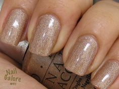OPI DS Classic - such a great neutral.