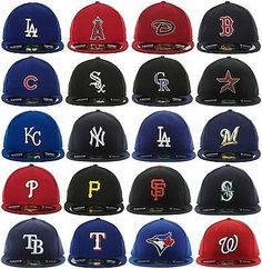 New era #59fifty - mlb authentic #on-field game hat - #baseball cap,  View more on the LINK: http://www.zeppy.io/product/gb/2/390719088707/