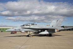 Más mejoras para los F-18 del Ejército de Aire español-noticia defensa.com